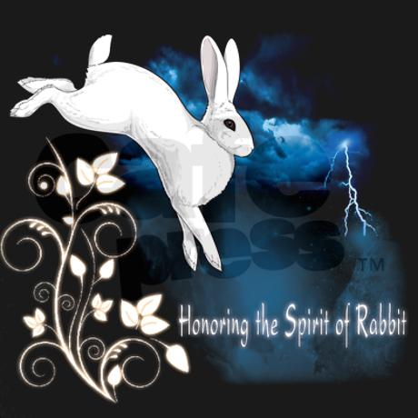honoring_the_spirit_of_rabbit_tshirt image CP